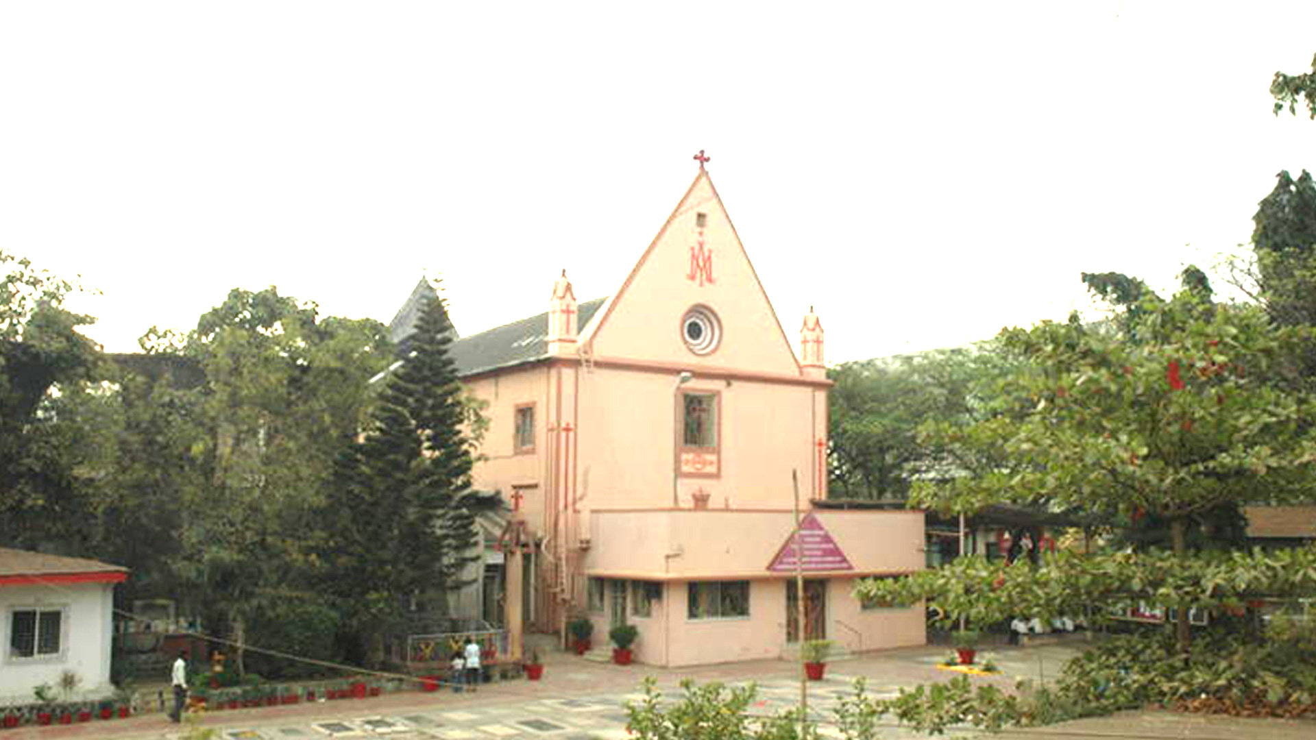 ic church borivali